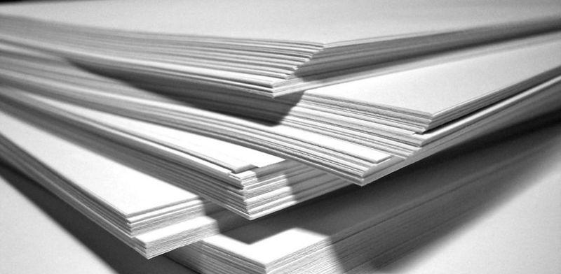 В США разработали бумагу, которую можно использовать до 80 раз.