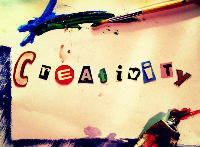 Развитие креативности